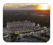 Item#1871 TCU Horned Frogs Football Amon G. Carter Stadium Sunset Mouse Pad