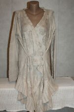 ODD  MOLLY  Damen  Strickpullover, Beige  Gr. XL(4)