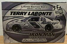 Terry Labonte Series 1 Vol  2 1192 of 1996 Iron Man Set 1:24 Diecast 092319DBT3