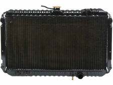 For 1983-1986 Nissan 720 Radiator 58797DW 1984 1985 Radiator