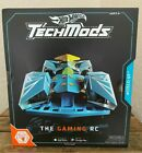 Hot Wheels TechMods Accelo Gt High Performance RC Car Controlled The Gaming Car