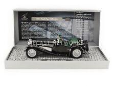 Minichamps 1931 Bugatti Tipo 54 Roadster Negro 1/18 Escala Le de 999