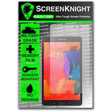 "Screenknight Samsung Galaxy Tab Pro 8.4 ""Protector De Pantalla Invisible Shield"