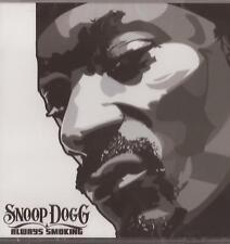 Snoop Dogg - Always Smoking (CD) NEW/SEALED