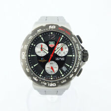 Tag Heuer Indy 500 Formula 1 CAC111A.BA0850 Men's Watch From Japan [b0615]