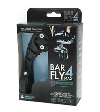 Tate Labs Bar Fly 4 Max - GoPro / Garmin Computer / Light Handlebar Mount