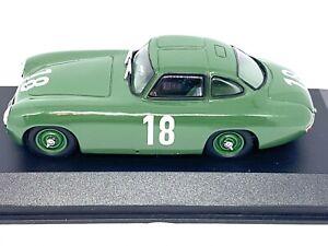 1:43 scale Minichamps (Max Models) Mercedes 300 SL - K Kling 1952 Diecast Model