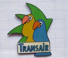 TRANSAIR / SCHWEDEN ........................  Flugzeuge & Airlines-Pin (113b)