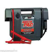 Solar Booster Pac ES2500 900 Amp Battery Jump Starter Pack - Black Friday Sale!