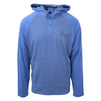 O'Neill Men's Two Tone All Blue L/S Hoodie