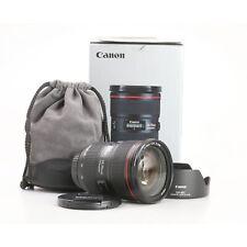 Canon EF 2,8/24-70 L USM II + NEU (231731)