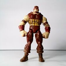 "Marvel Legends 7"" Juggernaut Spider-Man Classics Action Figure Hasbro 2008"
