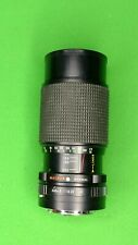 Access 80-200mm Zoom Lens For Konica