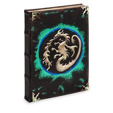 More details for new disney store descendants 3 spellbook journal notebook audrey
