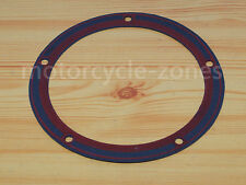 Clutch Derby Cover Gasket For Harley Twin Cam Softail Breakout Dyna Glide Fatboy