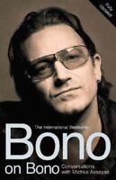 Bono on Bono By Bono