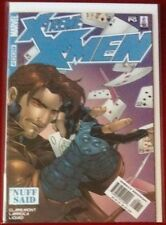 X-Treme X-Men (2001) #8 - Comic Book - 'Nuff Said Issue - Marvel Comics