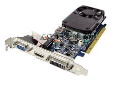 NVIDIA GEFORCE GT220 1GB GDDR3 PCI-EXPRESS PORT VIDEO CARD F834P 0F834P USA