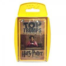 Top TRUMPS Harry Potter Order of The Phoenix - Wm023009 Winning Moves