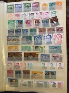 Venezuela stamps