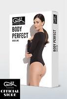 NEU Gatta Body Lift-up 20den Strumpfhose Bauch Beine Po modellierend Shape