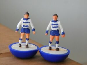 VINTAGE 1970s SUBBUTEO - CLASSIC HEAVYWEIGHT SPARES - MONTROSE - # 63 - H/W