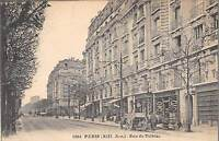 CPA 75 PARIS XIIIe RUE DE TOLBIAC