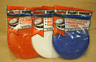 """CASE OF 24  WIFFLE FLYING SAUCERS - 8 """" - MADE IN USA -   ZWIF-690"""