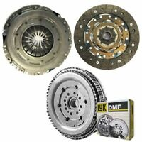 CLUTCH KIT AND LUK DMF FOR FORD MONDEO BERLINA 2.0 16V DI / TDDI / TDCI