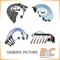 # GENUINE JANMOR HEAVY DUTY IGNITION CABLE KIT FOR MERCEDES-BENZ