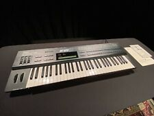 Yamaha DX7 II FD w/ Grey Matter E! - Good working condition!