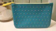 """Ipsy March 2020 """"100th Glam Bag"""" Special Edition Studded Makeup / Cosmetic Bag!"""