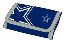 Dallas Cowboys Wallet NFL Football Team Wallet, Big Logo Wallet