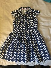 Jasper Conran Girl Dress 8 Years