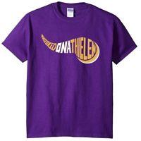 """Adam Thielen Minnesota Vikings """"Hooked on a Thielen"""" T-Shirt"""