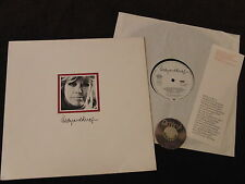 LP Hildegard Knef Hammerschmid im 80 Stockwerk Texte Germany | VG+ to EX