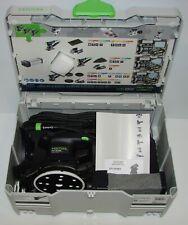 Festool 574993 Random Orbital Sander ETS 125 REQ-Plus
