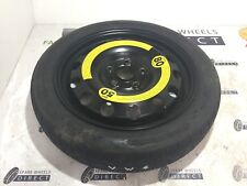 "2010 - 2018 SEAT ALHAMBRA 16"" SPARE SPACE SAVER WHEEL  (VW4)"
