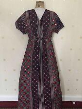 Handmade Long Regular Size Dresses for Women