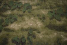 """A-TACS FG COTTON POLY JERSEY KNIT MILITARY CAMOUFLAGE FABRIC 56""""WIDE BY THE YARD"""