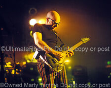JOE SATRIANI PHOTO GUITARIST 1998 Concert Photo by Marty Temme 1