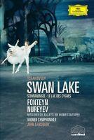 R/FONTEYN/LANCHBERY/WSY NUREJEW - SCHWANENSEE DVD NEU