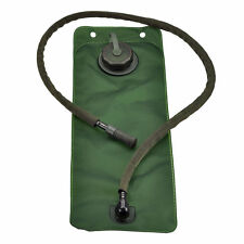 3L Hydration System Bicycle Water Bag Pouch Backpack Bladder Hiking Climbing US
