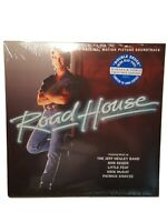 Road House Soundtrack B&N Limited Edition of only 1000 copies! Neon blue vinyl