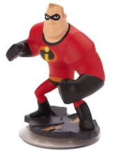 Mr. Incredible Disney Infinity 1.0 The Incredibles Action Character Game Figure
