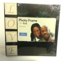"""LOVE Picture Frame 4"""" x 6""""  Picture ( NEW )"""