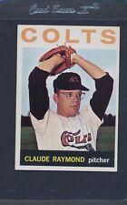 1964 Topps #504 Claude Raymond Colts EX/MT *6061