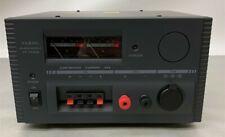 Yaesu FP-1030A 120V 30A Power Supply, A12510012