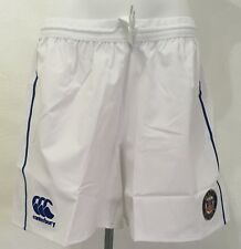 BATH RUGBY BRIGHT WHITE 3RD SHORTS BY CANTERBURY SIZE 36 INCH WAIST BRAND NEW