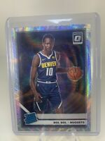 2019-20 PANINI OPTIC NBA FANATICS BOL BOL SILVER WAVE PRIZM SP RC NUGGETS